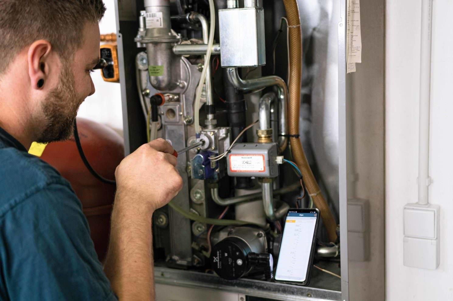 Job Elektriker Elektroniker Mechatroniker