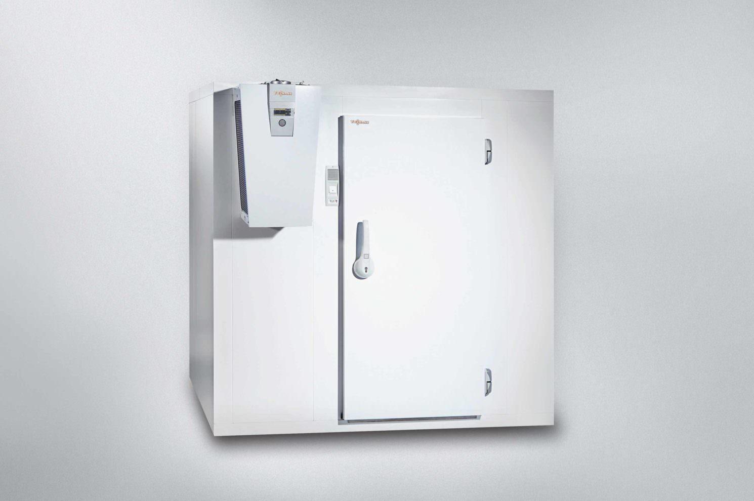 Mobile Kühlgeräte