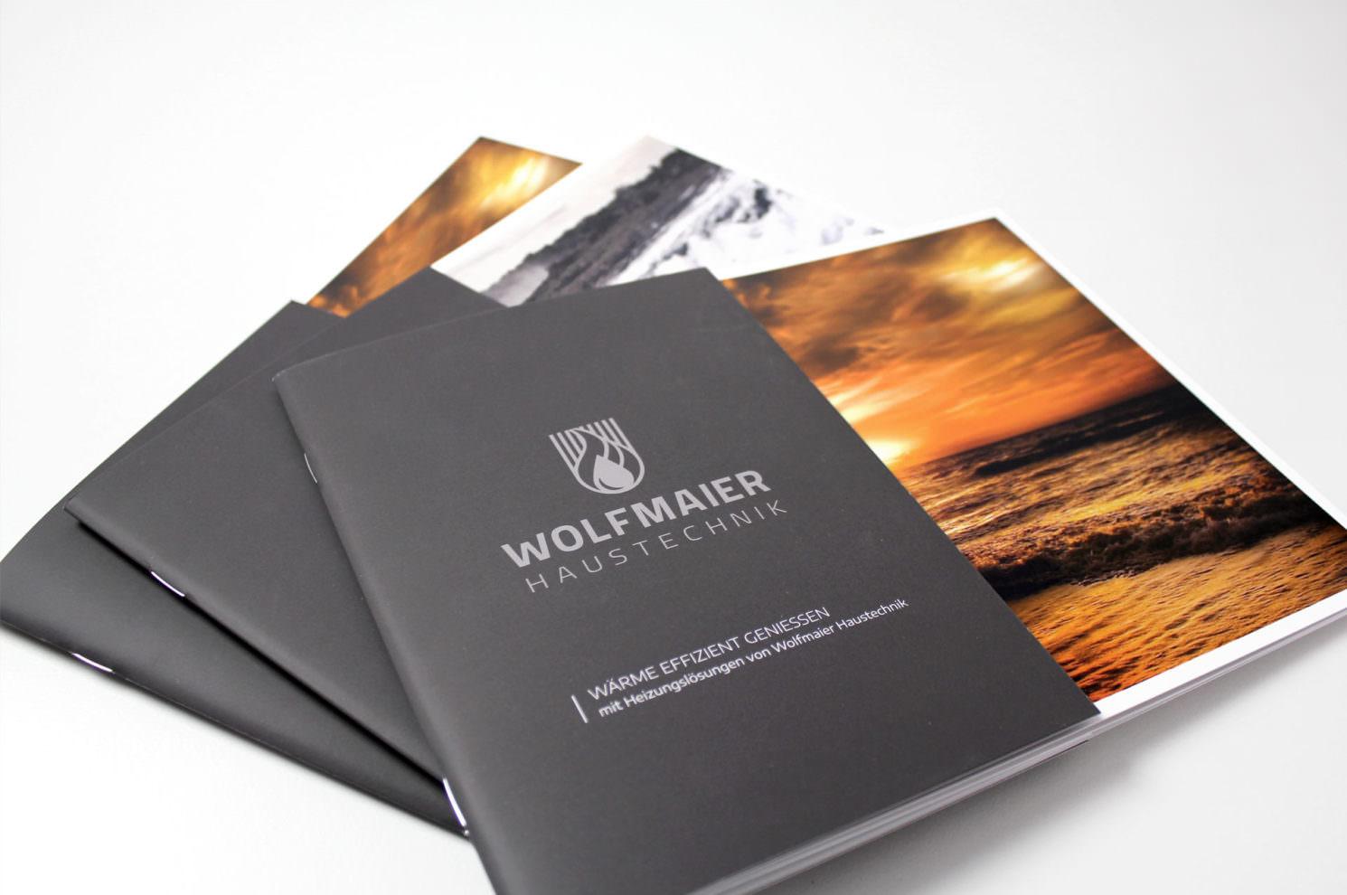 Wolfmaier Imagebroschüre 2021 Download